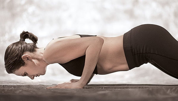 Yogische Tipps für mehr Energie