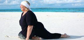 X-Large Yoga: Dick im Trend und endlich akzeptiert