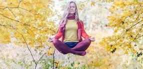 5 Tipps für erfolgreiches Meditieren
