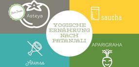 Tipps für die yogische Ernährung nach Patanjali