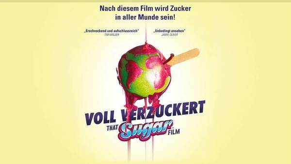 """Filmkritik zur Dokumentation """"Voll verzuckert"""""""
