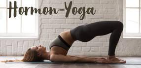 Alles über Hormon-Yoga – mit Übungen!