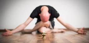 Yin Yoga-Experte René Hug: Alles über Yin Yoga