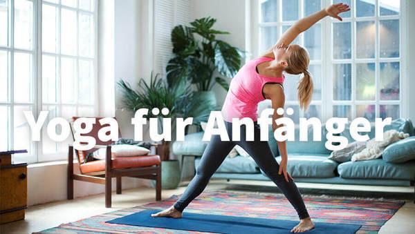 yoga anfänger tipps