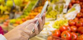 Einkaufsliste und Zutaten Detox Challenge Woche 1