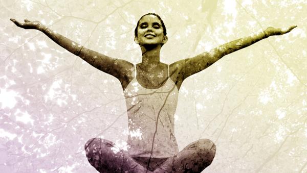 Mit Yoga den eigenen Weg gehen