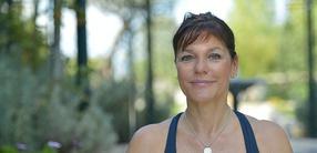 Christiane Wolff: Zeit für Yoga-Detox!