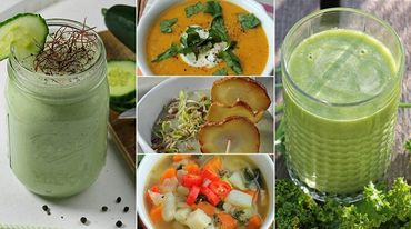 I370 208 beste detox suppen