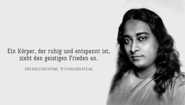 Paramhansa Yogananada