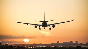I370 208 flugzeug