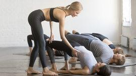 I270 150 yoga anfaenger setubandha