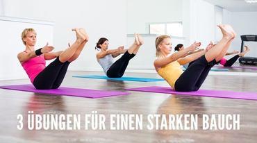 I370 208 yoga starker bauch ss 313893026