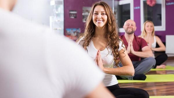 Large was du vor deiner ersten yogastunde wissen musst