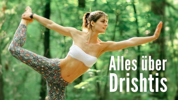 Alles über Drishtis: Guck mal, ein Fixpunkt!