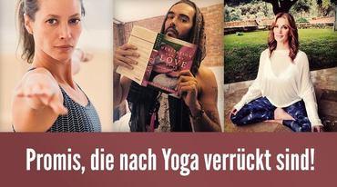 I370 208 header promis  die nach yoga verrueckt sind