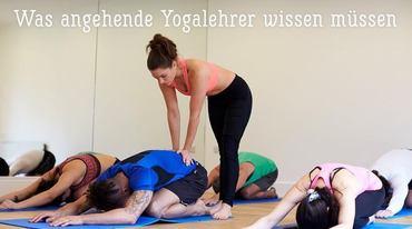 I370 208 was angehende yogalehrer wissen muessen