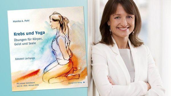 Wie Yoga bei Krebserkrankungen helfen kann