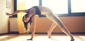 5 Tipps: Wie du es schaffst morgens Yoga zu üben