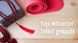 I270 150 yoga hilfsmittel  wie du sie selbst basteln kannst