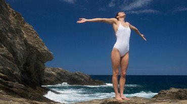 I370 208 wie yoga beim gesund werden und bleiben hilft