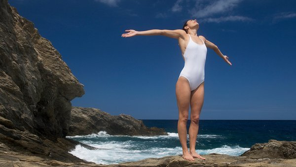 Wie Yoga beim Gesundwerden und -bleiben hilft