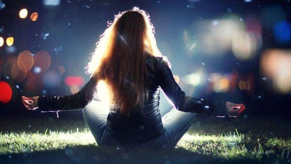 Yoga für starke Nerven