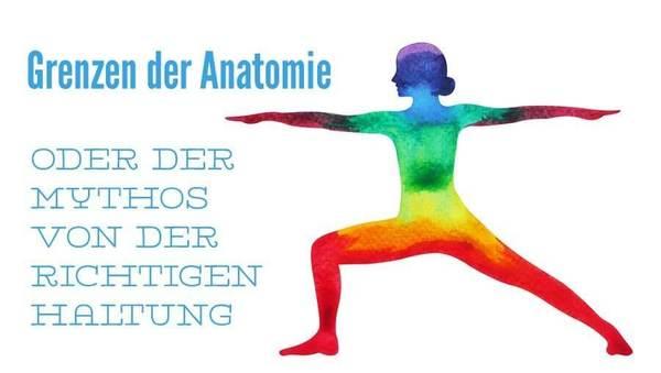 Yoga und die Grenzen der Anatomie