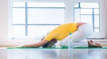 I370 208 header yoga in 15 min