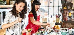 8 Ernährungstipps von Melissa und Jasmine Hemsley