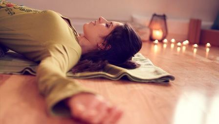 Medium yoga nidra yogaschlaf is 88279041