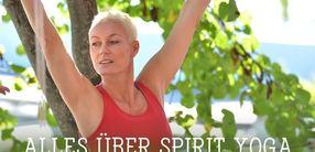 Alles über Spirit Yoga