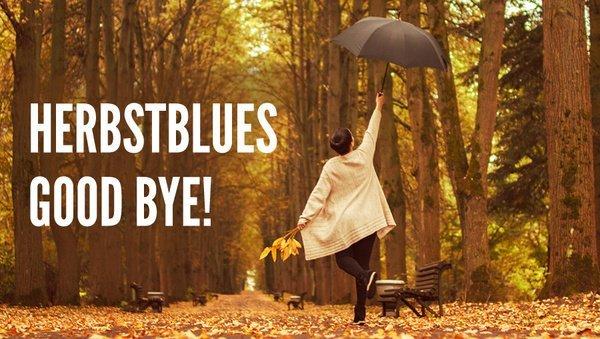 Herbstblues Good Bye – mit Hilfe von Yoga