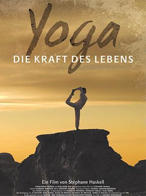 Die besten Yoga Filme