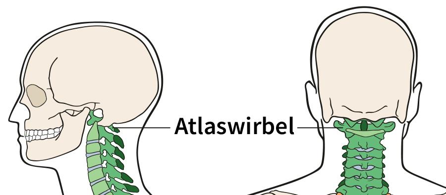 Atlaswirbel