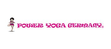 Logo Power Yoga Germany