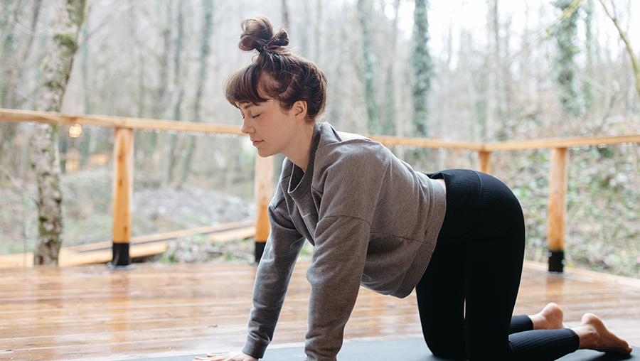 yoga haare dutt