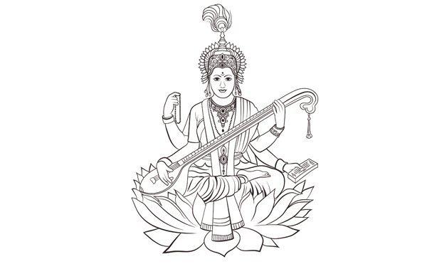 Die Wichtigsten Götter Im Hinduismus