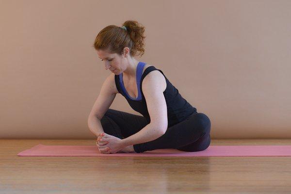 Yoga – der Stern