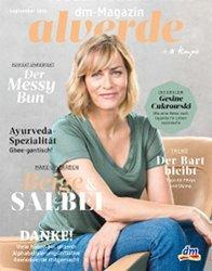 Alverde-Magazin DM