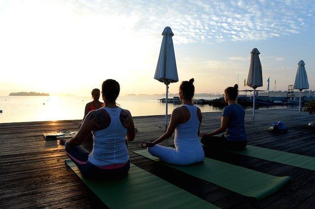 "30.09. bis 07.10.2017   ""Korfu - Yoga-Easy-Allstar-Retreat"""