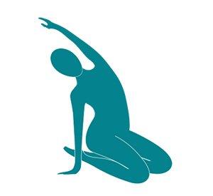 Dehnung Yoga