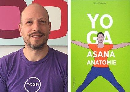 Hermann Traitteur Yogalehrer-Ausbildung