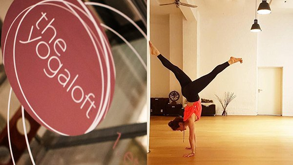 Die Besten Yoga Studios In Koln
