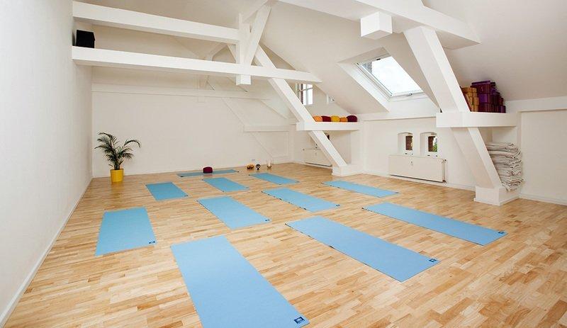 Yoga Sky Berlin