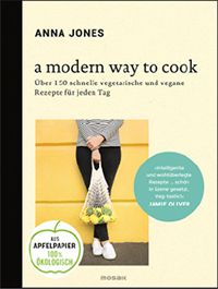 Cover: A modern way to cook