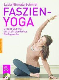 Buch Faszien-Yoga LuNa Schmidt