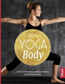 Yoga Body von Iris Lange-Fricke und Nicole Reese