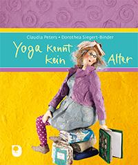 Cover von Yoga kennt kein Alter