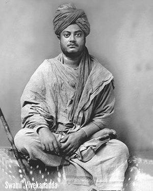 Swami Vivekandanda
