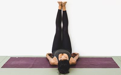 yoga_kerze